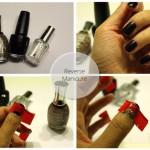 DIY :: Reverse Manicure