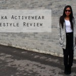 Outfit :: Titika Activewear {Lifestyle Review}