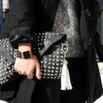 DIY :: Skull Tassel Key Ring {Inspired by Alexander McQueen}