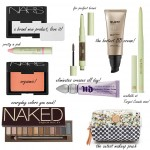 Beauty :: What's In My Makeup Bag?