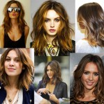 Lust List :: Shoulder Length Tousled Curls