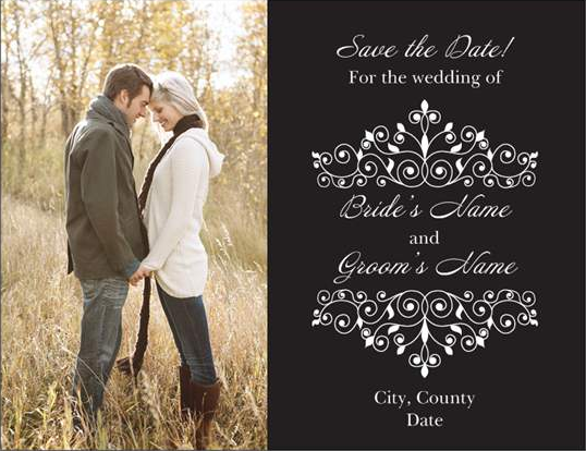 Vistaprint, personalized wedding invitations, diy wedding invitations, print your own wedding invitations
