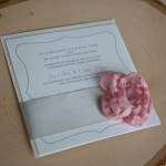 DIY Inspiration :: Making Your Own Wedding Invitations