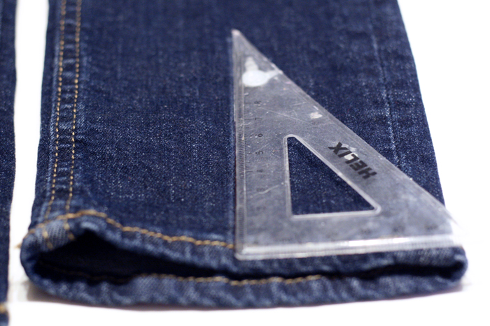 DIY Fashion, DIY Zipper, DIY Denim, Front Zip Denim, Front Zip Jeans