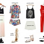 Summer Must Haves :: Staying Cool and Classy