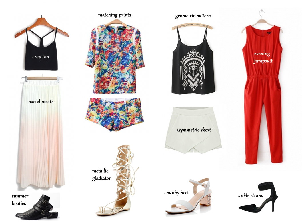 Persun Mall, Persun, Persunmall review, summer outfits, summer trends