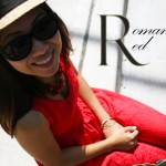 Outfit :: Romantic Red