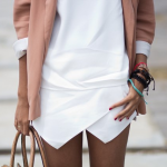 DIY Inspiration :: The Skort