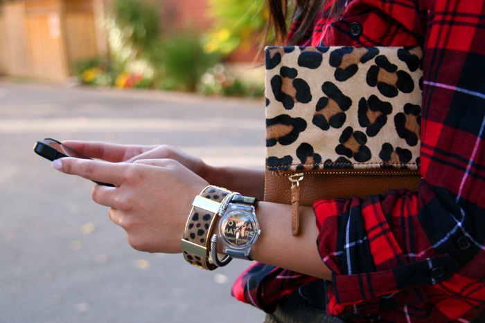 Quilted Skirt and Plaid Shirt Outfit, Fall Fashion outfit, Canada Fashion Blog, Fashion DIY blog