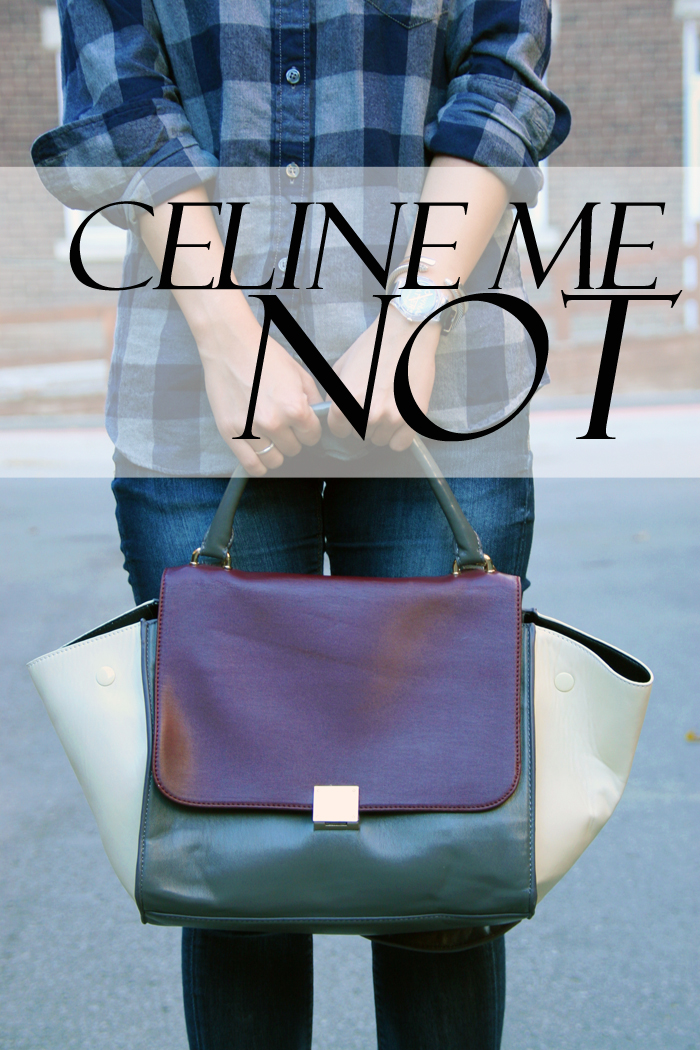 celine bag, celine trapeze bag, fall outfit, fall style