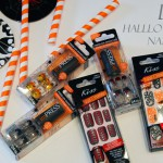 DIY :: Halloween Nail Art
