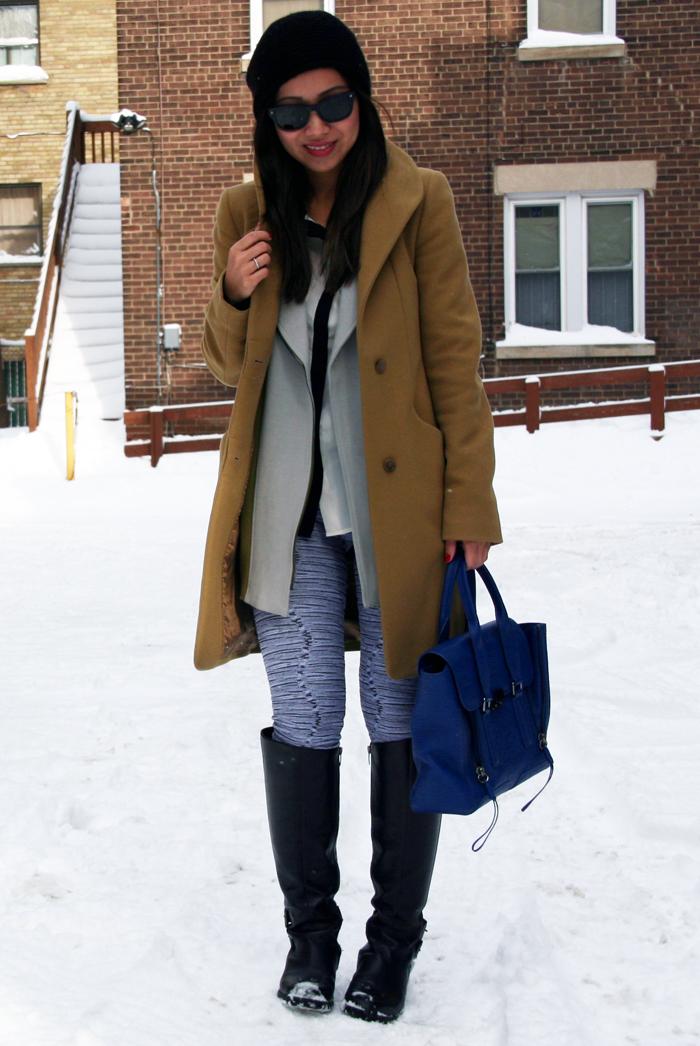 Style Faux Pas Outfit