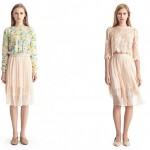 Fashion :: Spring Pastels with Candela