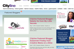 Cityline - feature