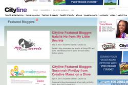 Cityline - feature