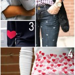 Valentine's :: DIY Project Ideas