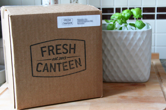 Fresh Canteen Review 1