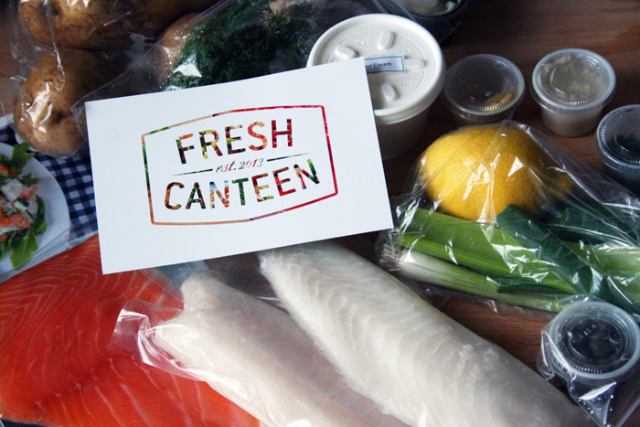 Fresh Canteen Review 3