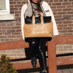 Outfit :: Winter Puffer