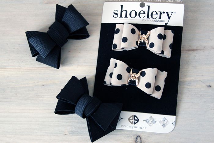 Style Tip :: Jewelry {Shoelery} for your Shoes
