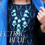 Outfit :: Electric Blue