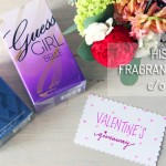 Valentine's Giveaway :: GUESS His and Her Fragrance Set