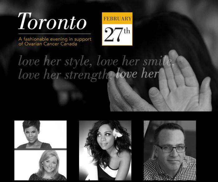 Love Her Toronto 2014