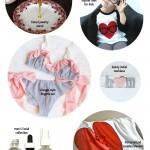 Valentine's :: Handmade Gift Guide