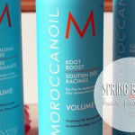 Spring Beauty :: Hair Products