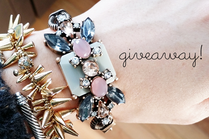 Persunmall Jewelry Giveaway