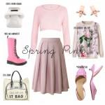 Lust List :: Spring Pink
