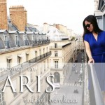 Outfit :: Romancing in Paris {with Henkaa}