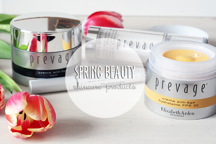 Spring-Beauty-Skincare-products - Elizabeth Arden Biotherm La Roche-Posay Clarins The Body Shop