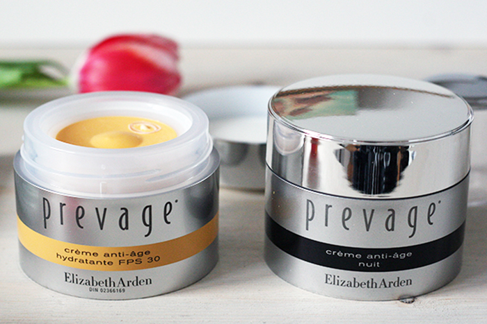 Spring Skincare products - Elizabeth Arden Prevage Review