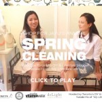 Shop for Jayu Spring Cleaning Shopping Event at Get Gelled Nail Bar with My Little Secrets