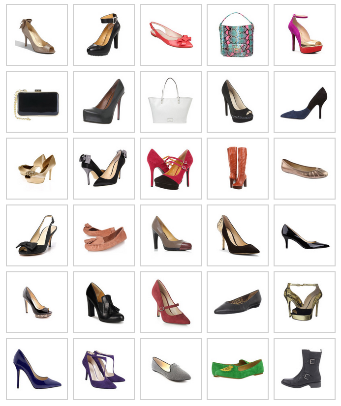 Giveaway :: Nine West Warehouse Sale {Shoes