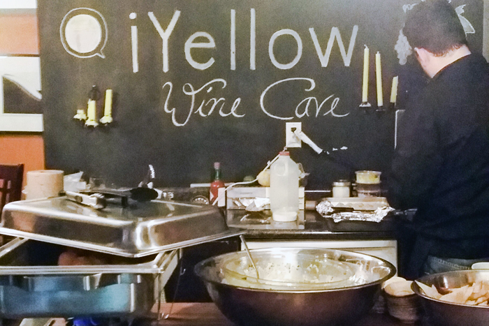 iyellow wine club