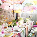 Home Decor :: Celebrate Outdoors {with IKEA}
