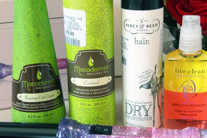 WINNERS Summer Beachy Hair Products 2