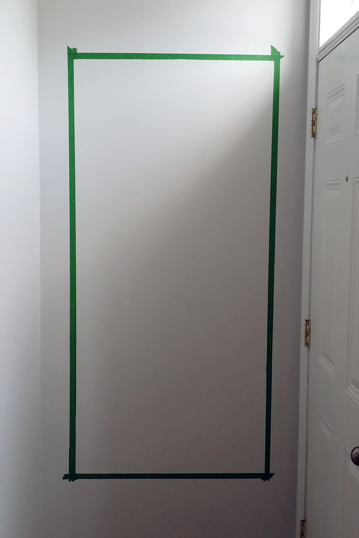 DIY Chalkboard 3