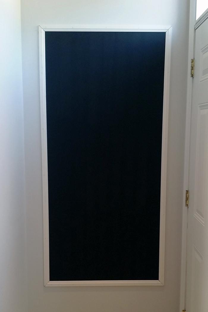 DIY Chalkboard 5