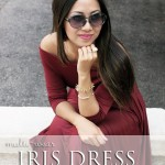 Henkaa Iris Convertible Dress