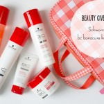 Beauty:: BC Bonacure Hairtherapy by Schwarzkopf (GIVEAWAY!)