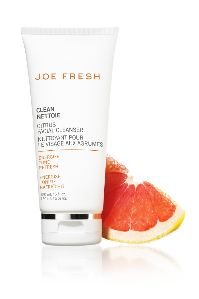 Joe Fresh Facial Cleanser