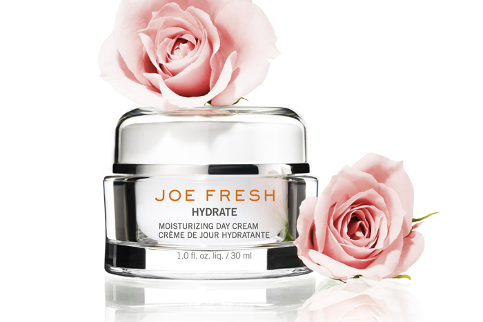 Joe Fresh Moisturizing Day Cream