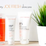 Beauty :: Joe Fresh Skin Care