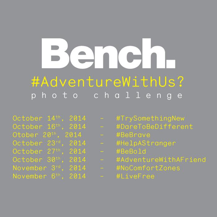 Win a Trip to Whistler Bench Canada