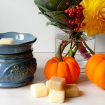 Glade Wax Melts Review Fall Home Decor