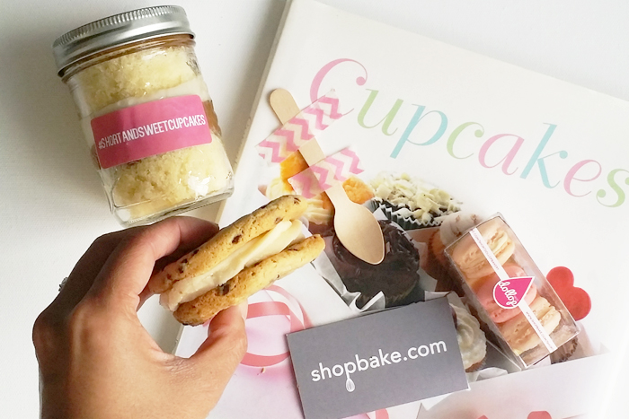 Shop Bake Online Bakery Canada Delivery