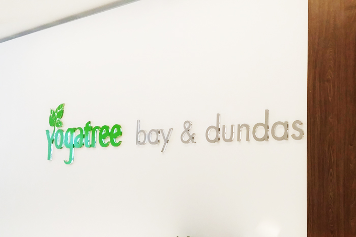 yoga tree bay dundas opening giveaway